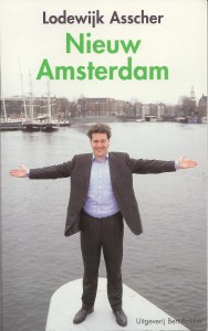 Lodewijk Asscher - Nieuw Amsterdam