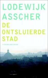 Lodewijk Asscher en de ontsluierde stad