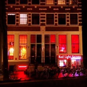 Red Light Secrets