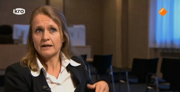 Jolanda de Boer (Brandpunt Reporter)