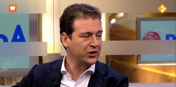 Lodewijk Asscher bij Eva Jinek op Zondag